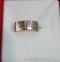 Золотые обручальные кольца Эксклюзив 0