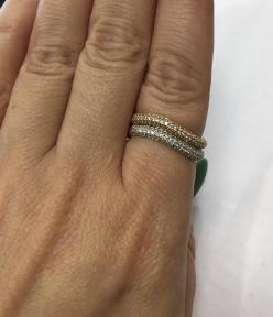 Золотое кольцо Дорожка Классика