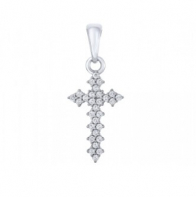 Серебряный крест Анри