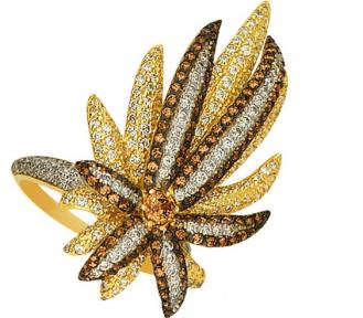 Золотое кольцо Мистическая феерия