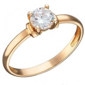 Золотое кольцо Лилиана