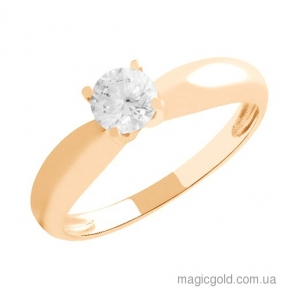 Золотое кольцо Агнес