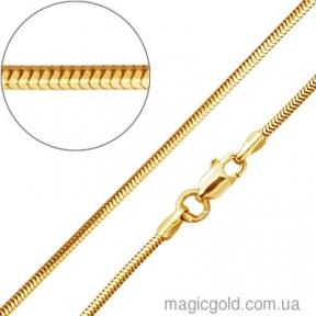 Золотая цепочка Снейк