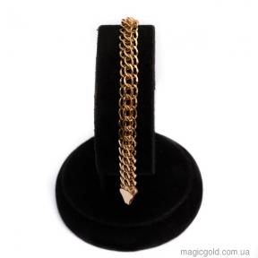 Золотой браслет Питон