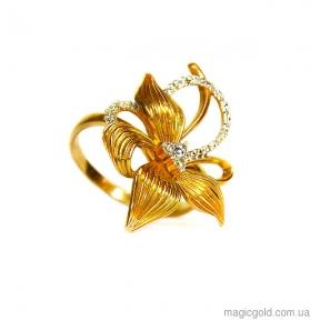 Золотое кольцо Лилия