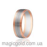 Золотые обручальные кольца Эксклюзив
