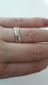 Золотое кольцо Есения