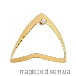 Золотое кольцо Изгиб