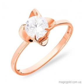 Золотое кольцо Лепестки