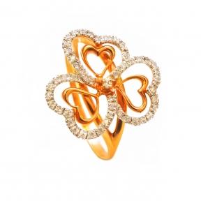 Золотое кольцо Валенсия