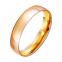 Золотые обручальные кольца Классика 5мм